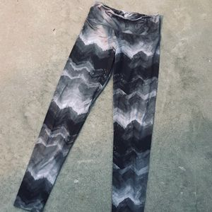 Work out leggings *NEW WITH TAGS